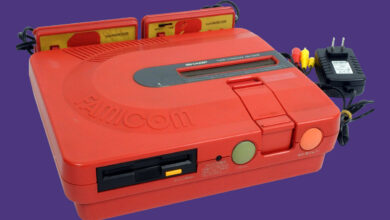 Photo of Sharp Twin Famicom: La NES con lector de disquetes que jamás salió de Japón