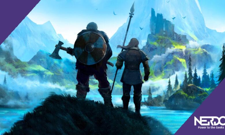 Valheim: el título de vikingos que conquista a internet