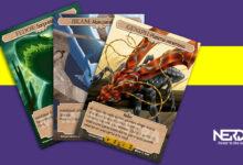 """Mekali: el juego de cartas mexicano coleccionables creado por artistas con talento y pasión por """"demostrar el potencial de nuestro país al mundo""""."""
