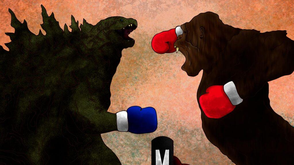 ¿Te quedaste con ganas de ver más Godzilla?