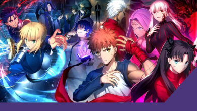 Fate/Stay Night Heaven's Feel: la trilogía que muchos esperábamos