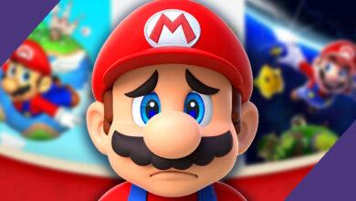 Se acaba la oportunidad de conseguir Super Mario 3d All Stars