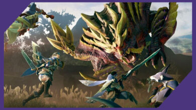 Monster Hunter Rise: 4 millones de copias vendidas