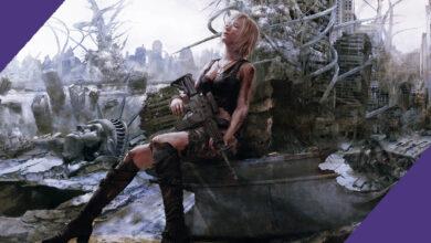 Juegos que necesitan un remake Parasite Eve