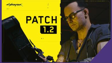 parche 1.2. de Cyberpunk 2077 acerca al juego a lo que debió ser
