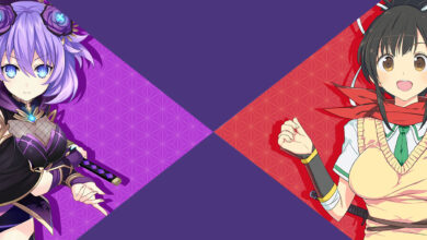 Senran Kagura y Neptunia tendrán un crossover