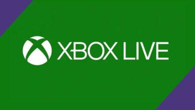 Xbox live dejó de existir oficialmente