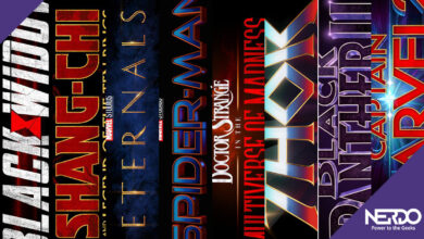 Fechas oficiales para los siguientes estrenos del MCU