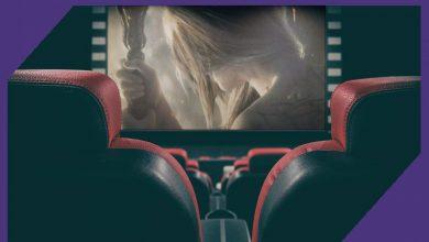 Los Videojuegos en el cine