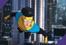 Invincible: gore súper heroico en todo su esplendor