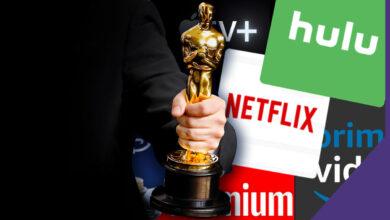 El streaming será protagonista en los Óscar