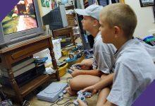 Los videojuegos y la infancia