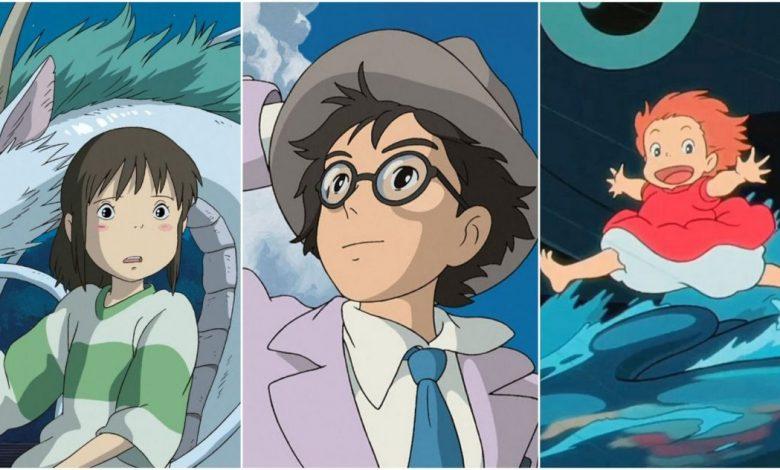 El realismo mágico en la animación oriental une elementos fantásticos dentro de narrativas realistas. Estudio Ghibli destaca por su uso.