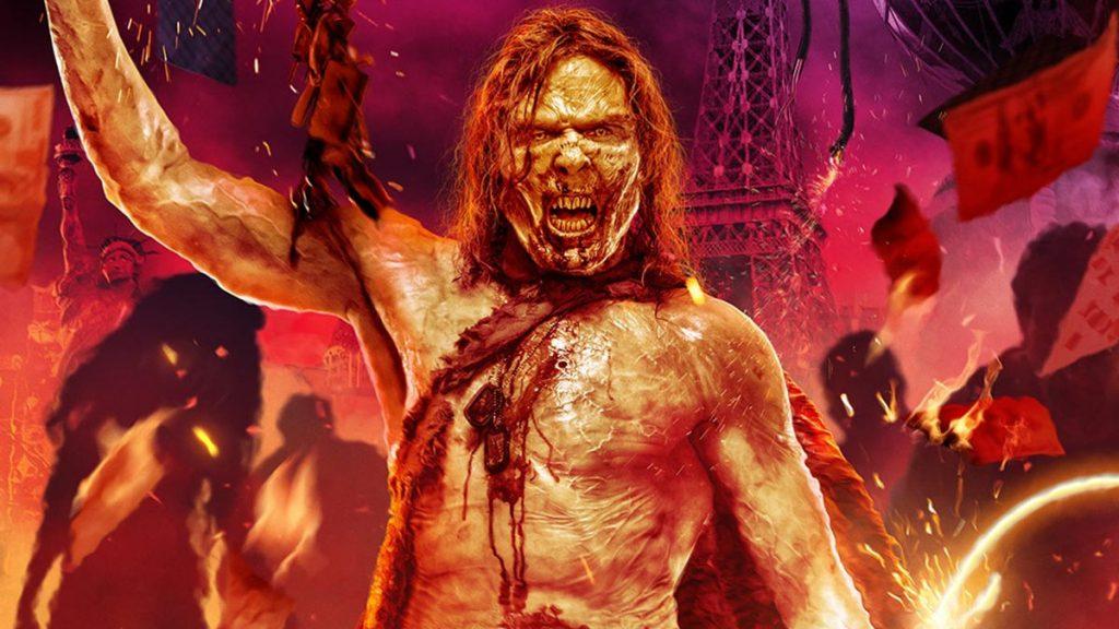 El ejército de los muertos de Zack Snyder apunta a ser la película más vista de Netflix.