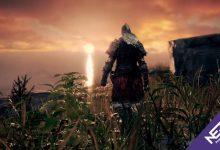 Elden Ring: sucesor espiritual de Dark Souls llegará en 2022