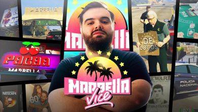 Las decenas de creadores han hecho de Marbella Vice: La serie de Twitch de GTA Roleplay del año ¿Ya la conocías?