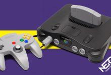 Nintendo 64: un antes y después en los videojuegos