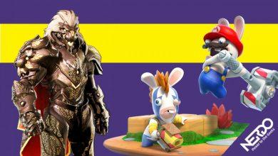 Ubisoft decepcionó y Gearbox se lleva el primer día del E3