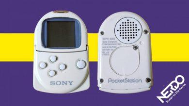 ¿Crees saber todo sobre PlayStation? Hoy te presentamos la PocketStation: la primera consola portátil de Sony ¿Ya la conocías?