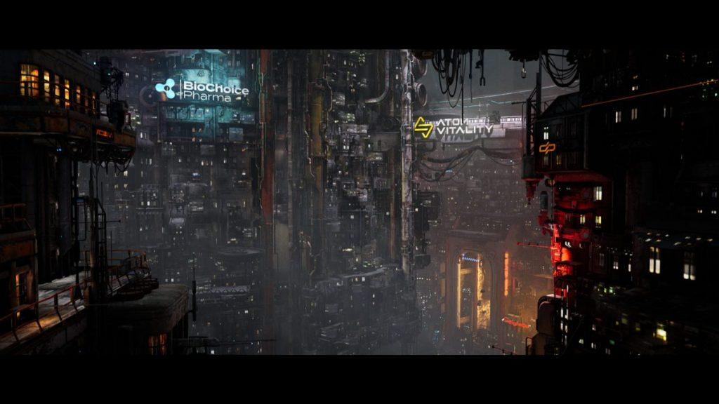 The Ascent: Caos y Ciberpunk en Game Pass