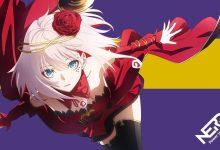 Anime que debes de ver: Takt Op Destiny